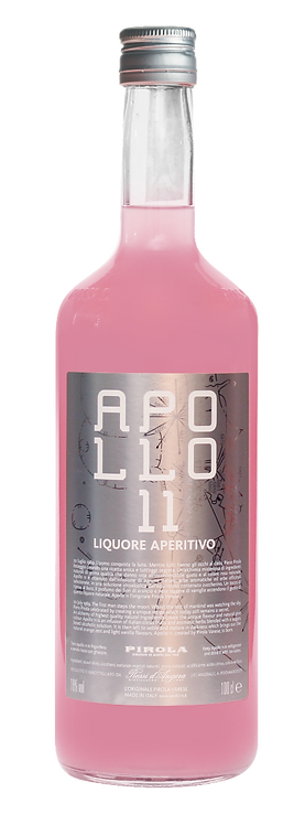 """Rossi d'Angera, Aperitif """"Apollo 11"""" 18.0% 1 Litre"""