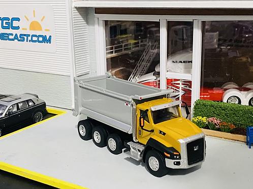 1/64 Diecast Masters dump truck