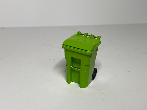 1/34 GARBAGE CANS