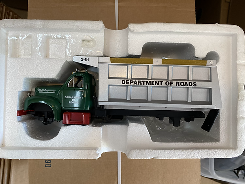 1/34 Mack B for parts