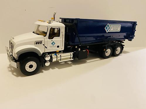 1/34 First Gear Waste Conn custom