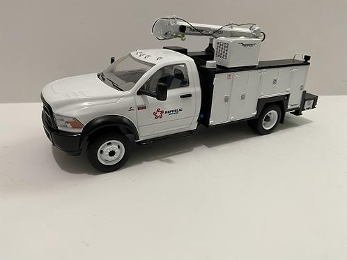 1/34 first gear Service truck republic