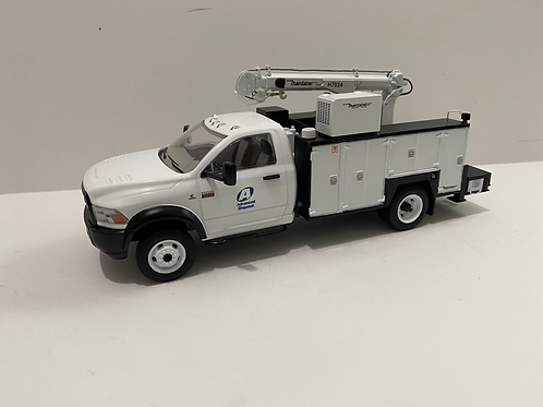 1/34 First gear service truck Advance