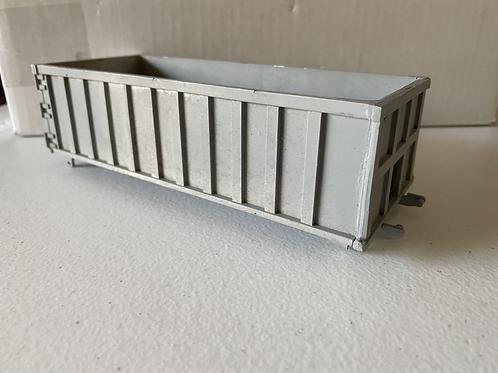 1/34 Dumpster (primer) metal