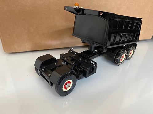 1/34 Mack frame /body