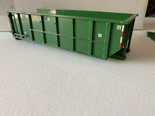 1/34 Dumpster (As Is)
