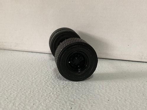1/34 Mack rear black