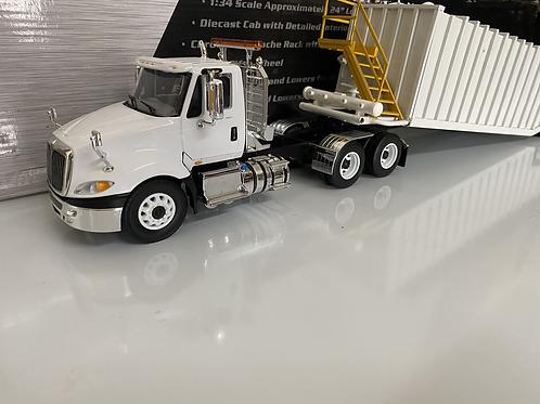 1/34 FG prostar w/ water trailer