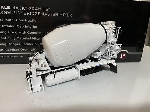1/34 Mixer Rear for parts