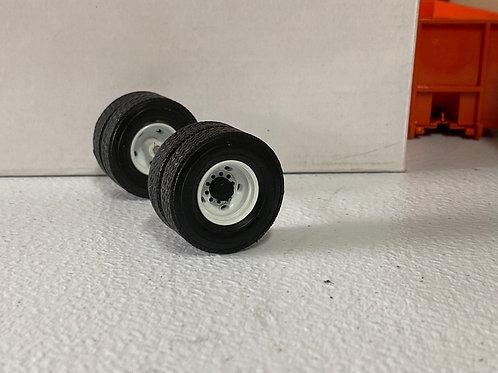 1/35 Mack rear axel v2