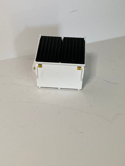 1/34 4yrd container