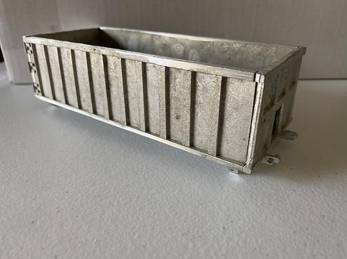 1/34 Dumpster (metal)