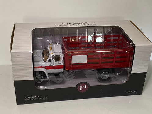 1/34 first gear GMC 6500
