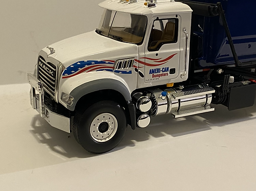 1/34 FG Roll off exclusive #7