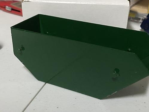 1/34 dumpster green