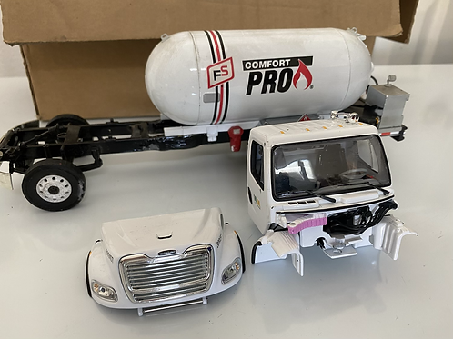 1/34 Project truck