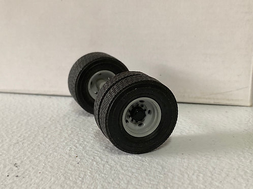 1/34 Mack rear grey