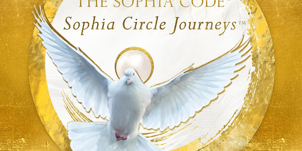 REVOLUTION: A Sophia Circle Journey®