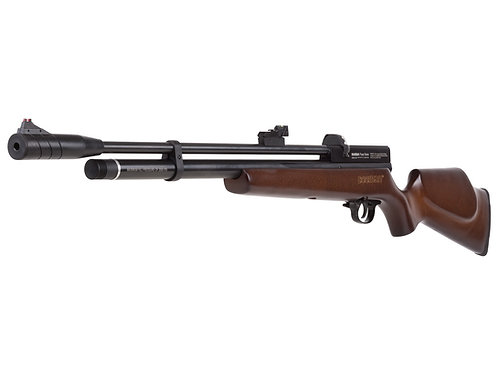 Rifle PCP Multitiro Beeman  Chieff Plus Calibre 22