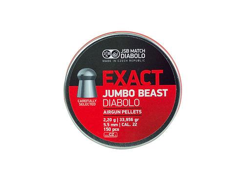 JSB Jumbo Beast .22