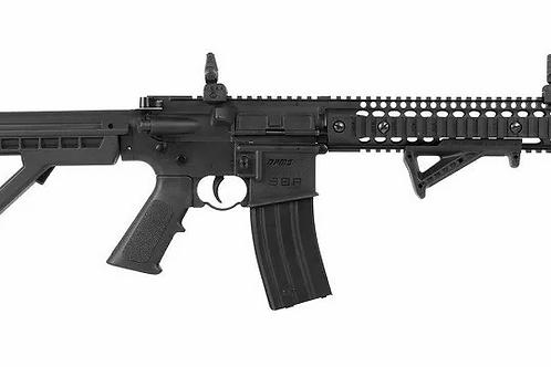 Rifle De Asalto Crosman Dpms Sbr Co2 Blowback