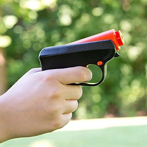 Pistola de Gas Pimienta Ruger.