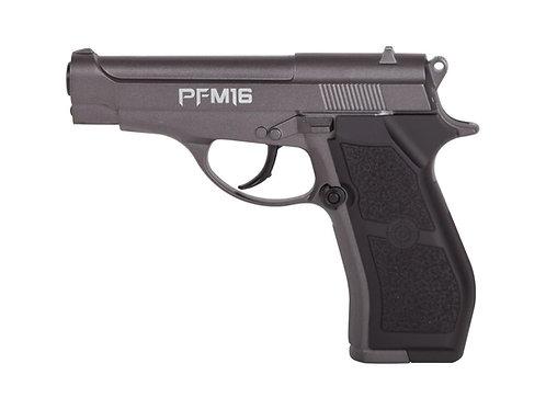 Makarov PFM16 Fullmetal
