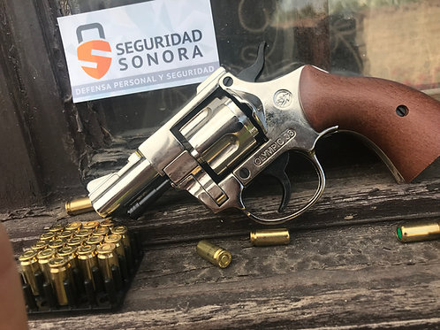 Bruni Olympic tipo .357