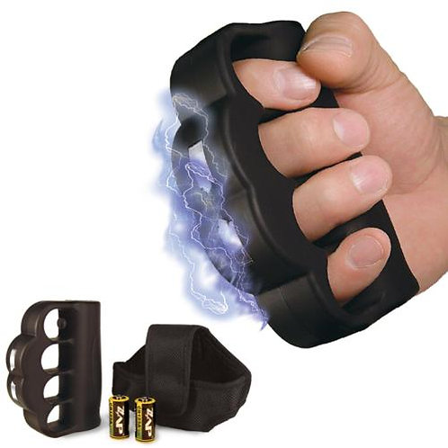 ZAP Blast Knuckles - Electrocutador Manopla