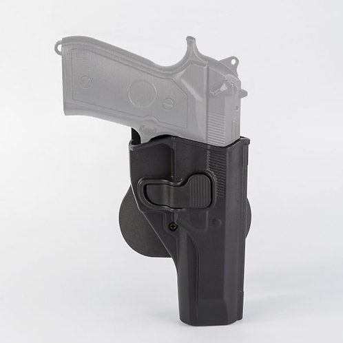 Funda para Beretta 92 Milfort
