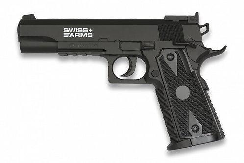 Swiss arms 1911