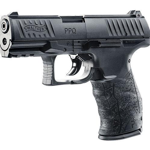 Walther PPQ Diabolo y municion