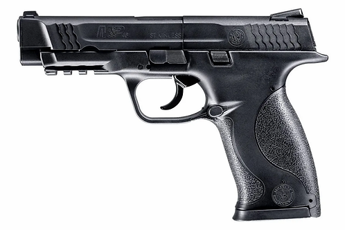 Smith & Wesson MP45 Diabolos y municion