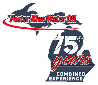 Foster Blue Water Oil