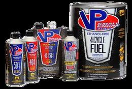 VP SmalllEngne Fuels, VP SEF