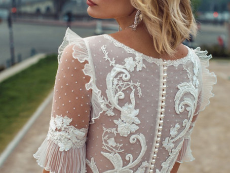 Delicate Frills