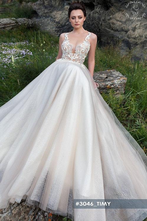 Wedding Dress - Timy