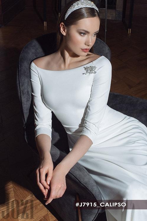 Wedding Dress - Calipso
