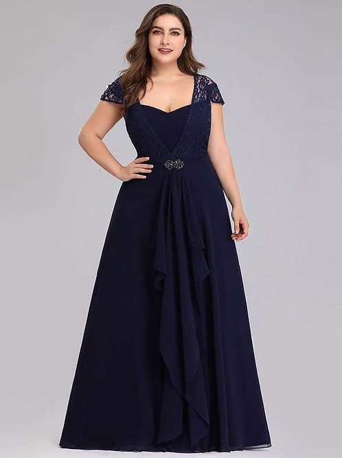 Bridesmaids Dress - EP07986NB