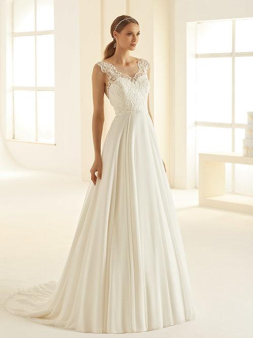 Wedding Dress - Pandora