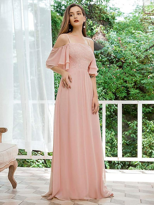 Bridesmaids Dress - EP00570PK