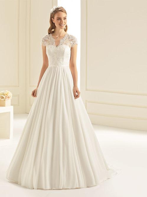 Wedding Dress - Omnia