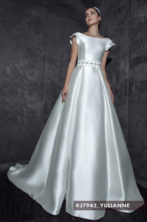 Wedding Dress - Yulianne