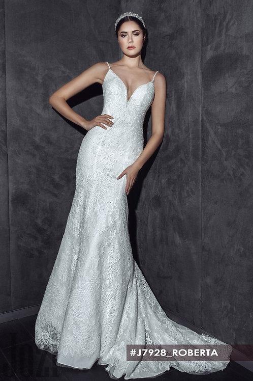 Wedding Dress - Roberta