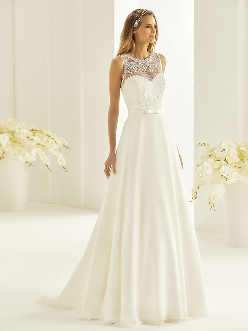 Wedding Dress - Riviera