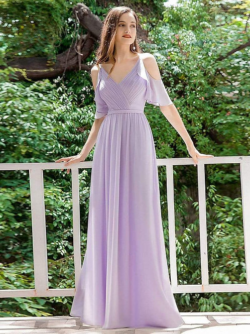 Bridesmaids Dress - EP00430LV