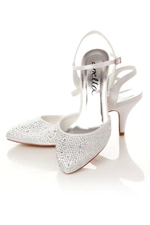 Bridal Shoe - Hanli
