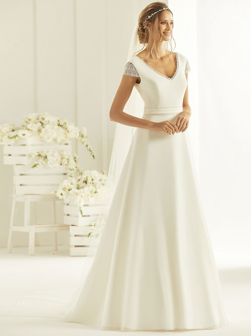 Wedding Dress - Natura