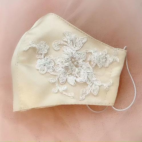 Bridal Masks