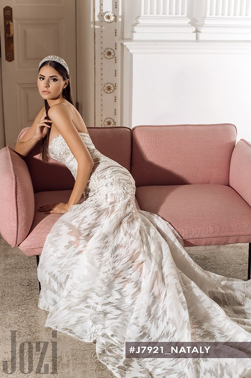 Wedding Dress - Nataly